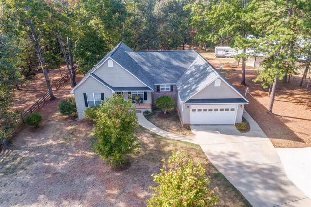 7295 Sloan Stephens Road, Alto, GA 30510 (MLS #6633736) :: Charlie Ballard Real Estate