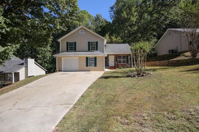 5245 Sugar Crest Drive, Sugar Hill, GA 30518 (MLS #6633737) :: Charlie Ballard Real Estate