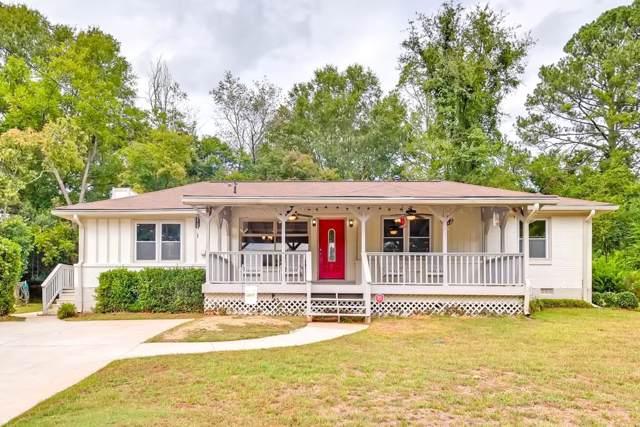3248 Beech Drive, Decatur, GA 30032 (MLS #6633741) :: Charlie Ballard Real Estate