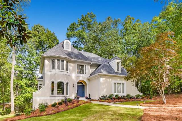 305 Worthing Lane, Mcdonough, GA 30253 (MLS #6633744) :: The Justin Landis Group