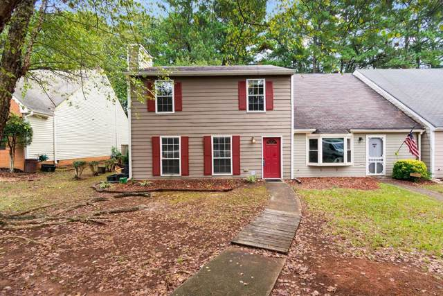 574 Manning Road SW, Marietta, GA 30064 (MLS #6633750) :: North Atlanta Home Team