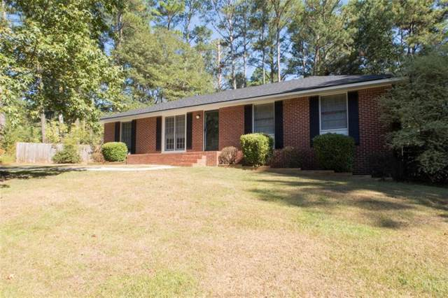 2134 Greenhill Drive SW, Marietta, GA 30008 (MLS #6633755) :: North Atlanta Home Team