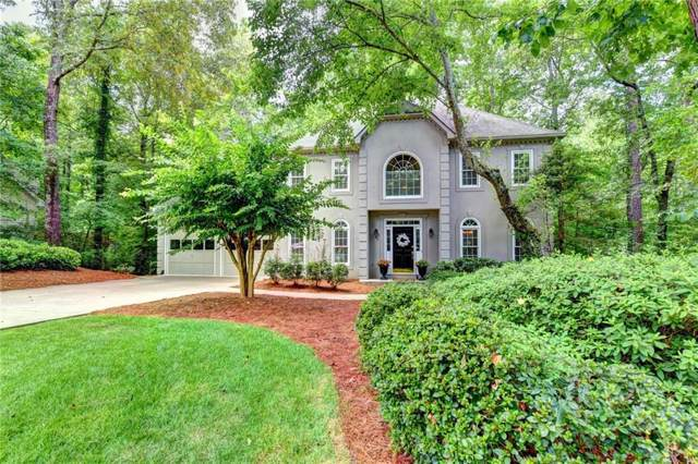 280 Shallow Springs Court, Roswell, GA 30075 (MLS #6633757) :: Rock River Realty