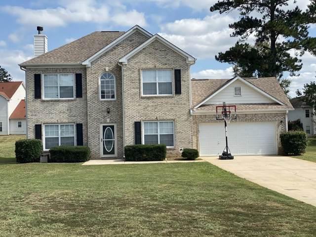 10448 Sand Court, Jonesboro, GA 30238 (MLS #6633758) :: North Atlanta Home Team