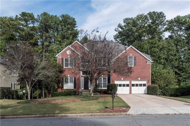 11020 Glenhurst Pass, Johns Creek, GA 30097 (MLS #6633759) :: North Atlanta Home Team