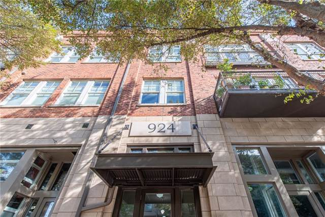 924 Garrett Street SE #305, Atlanta, GA 30316 (MLS #6633776) :: North Atlanta Home Team