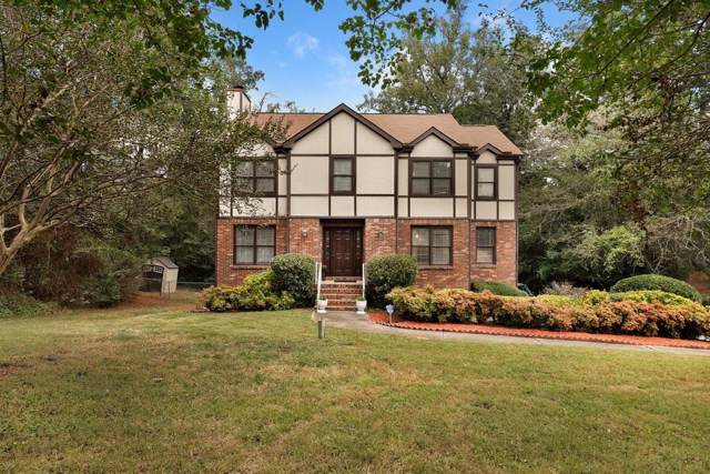3007 Winding Way SW, Lilburn, GA 30047 (MLS #6633781) :: North Atlanta Home Team