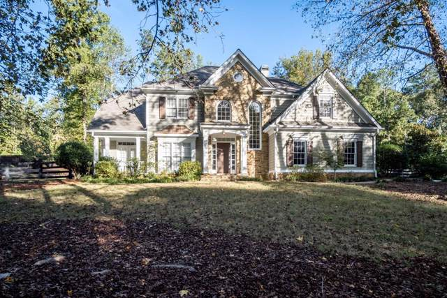 3300 Plantation Trace, Alpharetta, GA 30004 (MLS #6633782) :: Charlie Ballard Real Estate