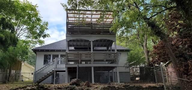 1731 Ridgeway Avenue NW, Atlanta, GA 30318 (MLS #6633784) :: Charlie Ballard Real Estate
