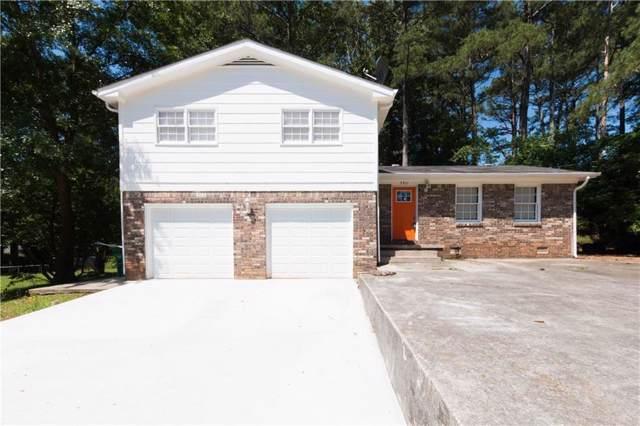 2851 Lloyd Road, Decatur, GA 30034 (MLS #6633795) :: North Atlanta Home Team