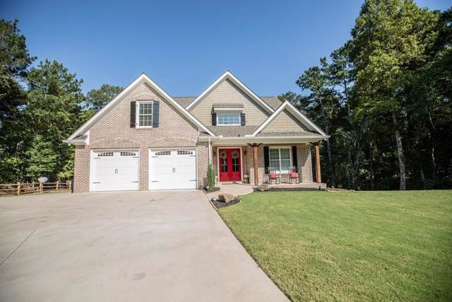 800 Hidden Branches Trail, Canton, GA 30115 (MLS #6633796) :: North Atlanta Home Team