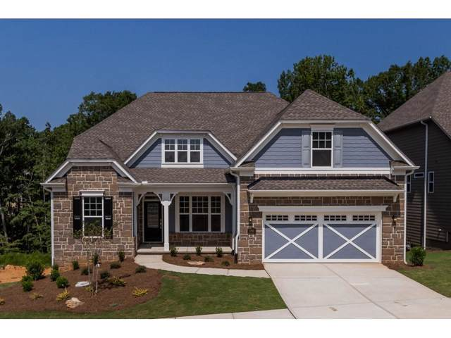 3758 Cresswind Parkway, Gainesville, GA 30504 (MLS #6633813) :: North Atlanta Home Team