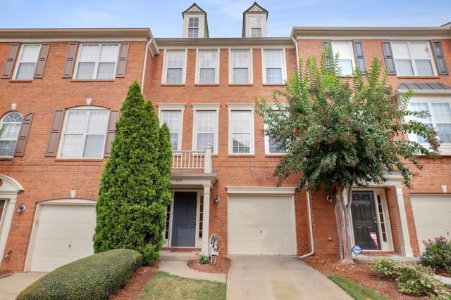 4019 Edgecomb Drive, Roswell, GA 30075 (MLS #6633814) :: North Atlanta Home Team