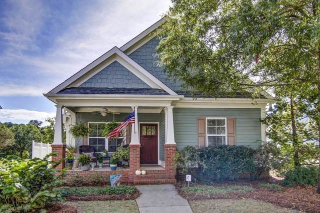 240 Ryan Lane, Covington, GA 30014 (MLS #6633826) :: North Atlanta Home Team