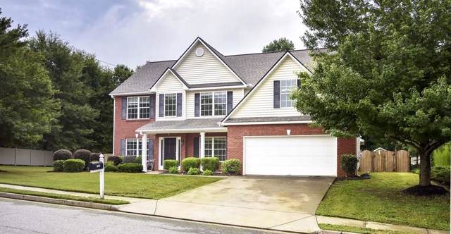 3595 Bridle Brook Drive, Auburn, GA 30011 (MLS #6633830) :: North Atlanta Home Team