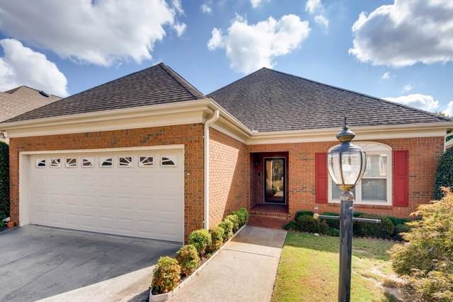 2270 Burlington Lane, Snellville, GA 30078 (MLS #6633836) :: North Atlanta Home Team