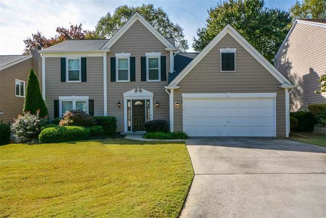9170 Brockham Way, Johns Creek, GA 30022 (MLS #6633837) :: KELLY+CO
