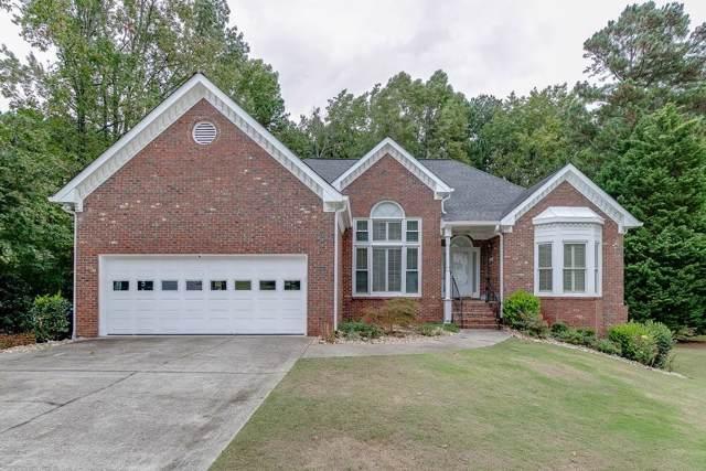 1605 Peachcrest Drive, Lawrenceville, GA 30043 (MLS #6633845) :: RE/MAX Prestige