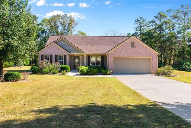654 Beranda Circle, Douglasville, GA 30134 (MLS #6633846) :: The Heyl Group at Keller Williams