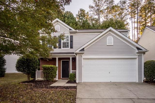 193 Weatherstone Drive, Woodstock, GA 30188 (MLS #6633847) :: Path & Post Real Estate