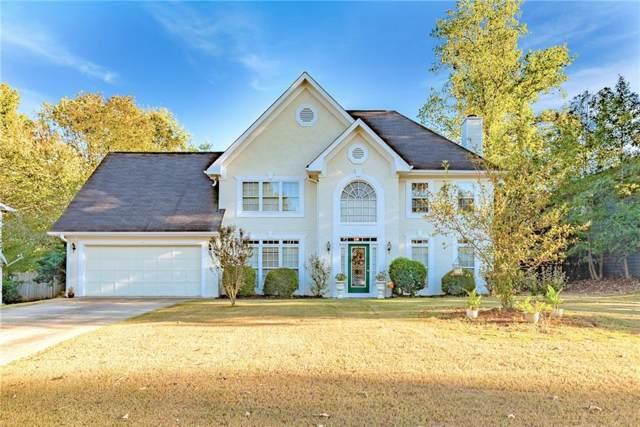 860 Hounds Ridge Court, Lawrenceville, GA 30043 (MLS #6633848) :: RE/MAX Prestige