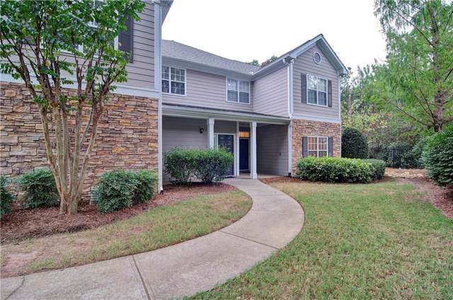 101 The Crossings Lane, Woodstock, GA 30189 (MLS #6633849) :: Path & Post Real Estate