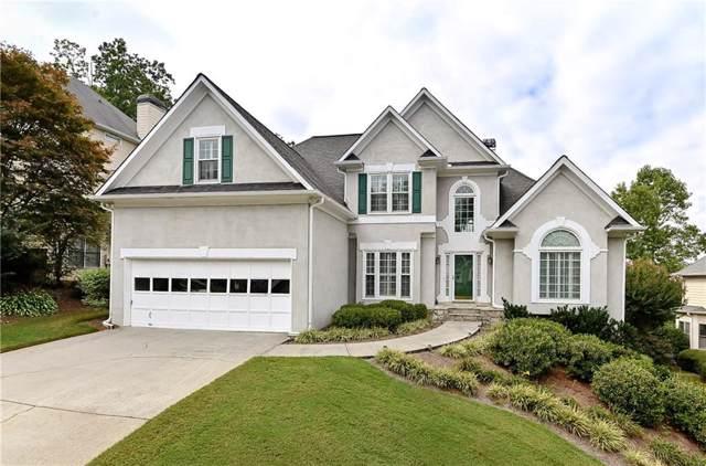 3822 Upland Drive, Marietta, GA 30066 (MLS #6633851) :: North Atlanta Home Team