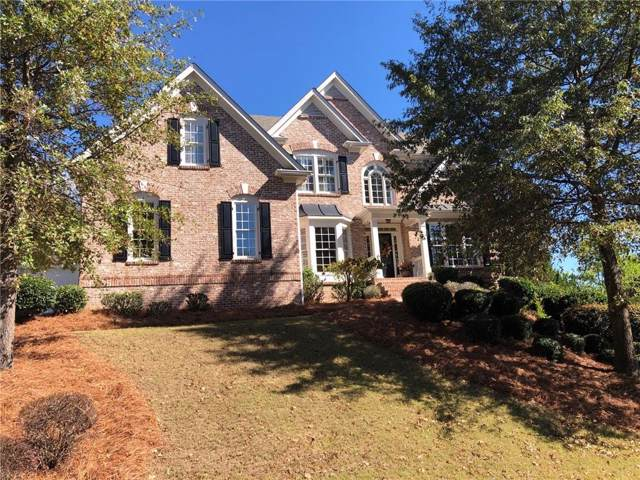 2020 Windermere Crossing, Cumming, GA 30041 (MLS #6633860) :: KELLY+CO