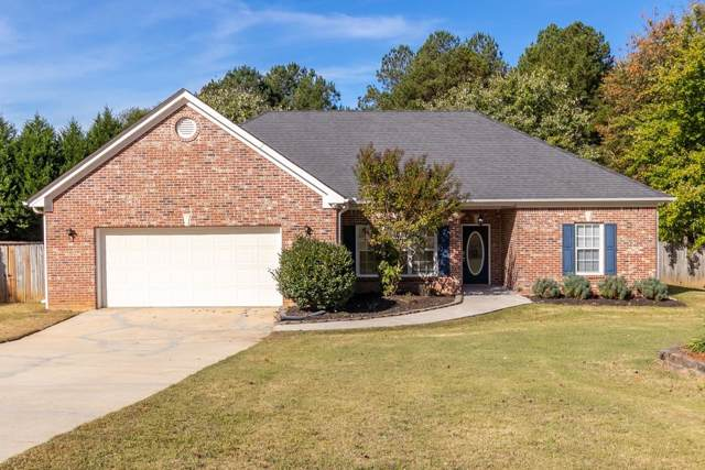 716 Michael Drive, Winder, GA 30680 (MLS #6633862) :: The North Georgia Group