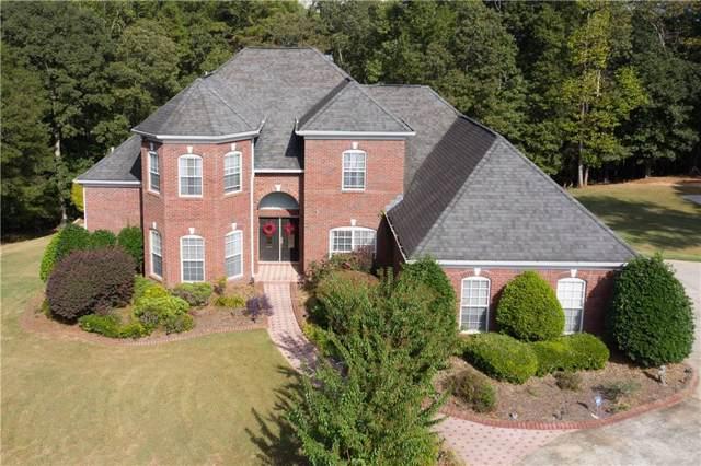 5666 Chapel Hill Road, Douglasville, GA 30135 (MLS #6633868) :: North Atlanta Home Team