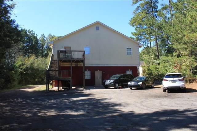 190 Piper Road, Covington, GA 30014 (MLS #6633874) :: The Heyl Group at Keller Williams