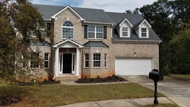 2221 Shakerag Lane, Conyers, GA 30013 (MLS #6633879) :: North Atlanta Home Team