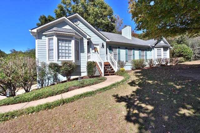 622 Coolsprings Lane, Woodstock, GA 30188 (MLS #6633880) :: Path & Post Real Estate