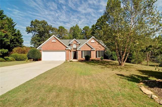 7725 Paddocks Mill Drive, Cumming, GA 30041 (MLS #6633881) :: The Heyl Group at Keller Williams