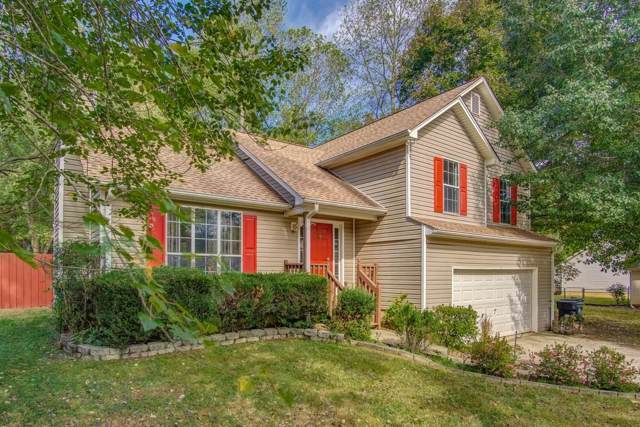 32 Box Car Way W, Dawsonville, GA 30534 (MLS #6633883) :: Charlie Ballard Real Estate