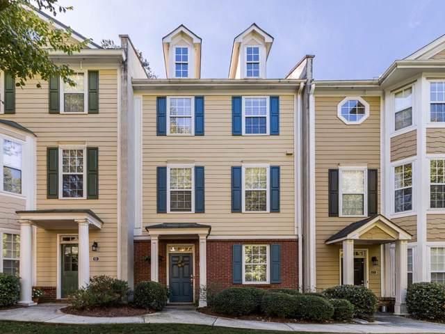 1335 Church Street C4, Decatur, GA 30030 (MLS #6633884) :: Team RRP | Keller Knapp, Inc.
