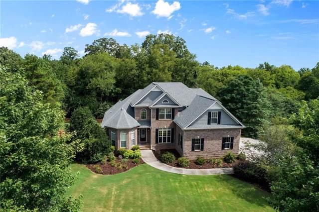 345 Riverboat Drive SW, Adairsville, GA 30103 (MLS #6633889) :: North Atlanta Home Team