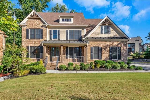 2495 Iowa Falls Way, Buford, GA 30519 (MLS #6633896) :: North Atlanta Home Team