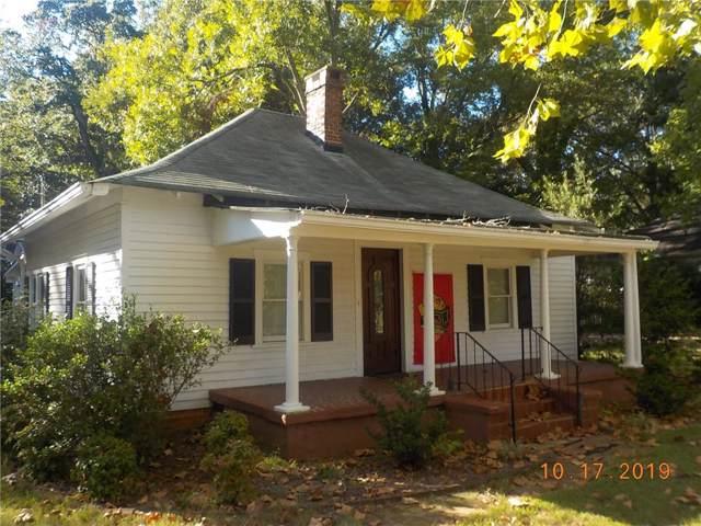 5135 Odum Street NW, Covington, GA 30014 (MLS #6633900) :: RE/MAX Prestige
