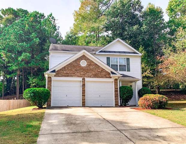 3706 Charles Street NW, Lilburn, GA 30047 (MLS #6633904) :: North Atlanta Home Team
