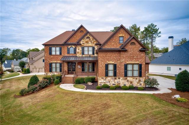 6315 Beacon Station Drive, Cumming, GA 30041 (MLS #6633907) :: RE/MAX Prestige