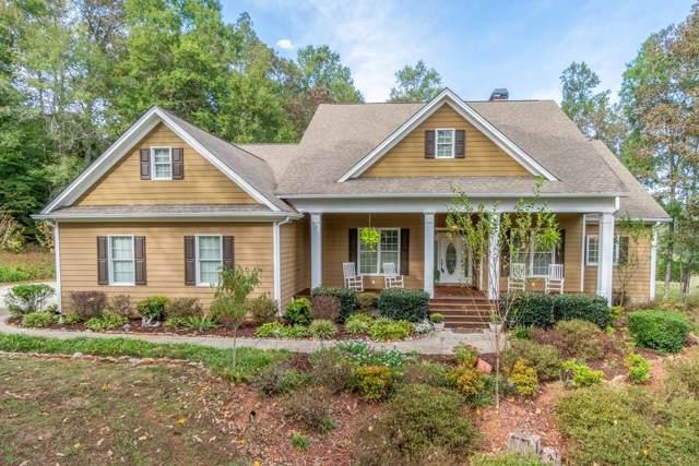 1483 Rambler Inn Road, Jefferson, GA 30549 (MLS #6633910) :: North Atlanta Home Team