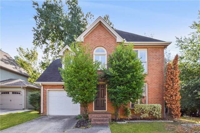 1401 Camden Walk, Decatur, GA 30033 (MLS #6633917) :: North Atlanta Home Team