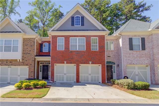 2362 Strand Avenue, Lawrenceville, GA 30043 (MLS #6633929) :: North Atlanta Home Team