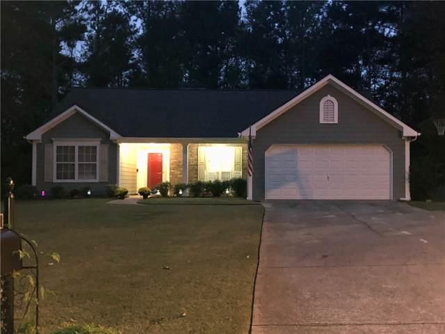 5840 Millstone Drive, Cumming, GA 30028 (MLS #6633930) :: North Atlanta Home Team