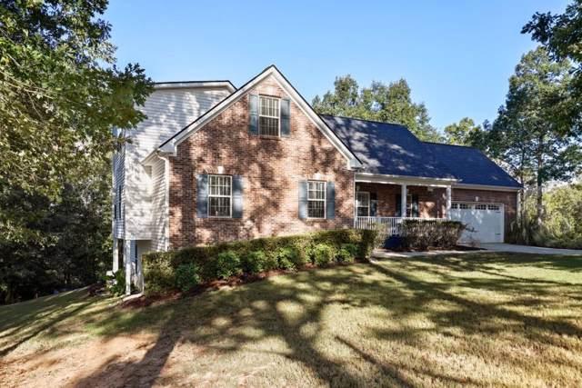 1880 Campbell Road, Covington, GA 30014 (MLS #6633942) :: RE/MAX Prestige