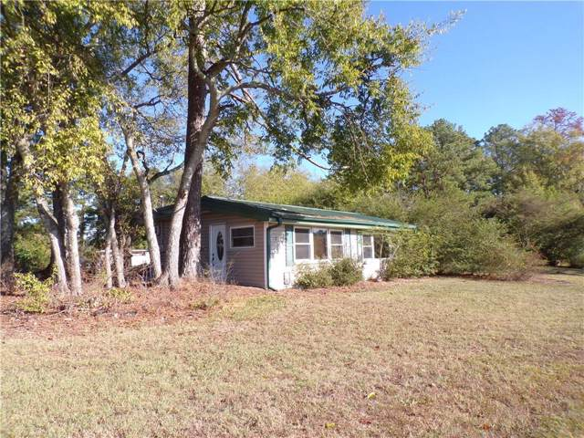 24 Allatoona Landing #19 Road SE, Cartersville, GA 30121 (MLS #6633949) :: Kennesaw Life Real Estate