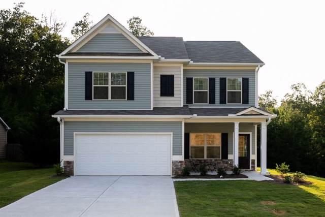 264 Deodar Lane, Hampton, GA 30228 (MLS #6633950) :: The Heyl Group at Keller Williams