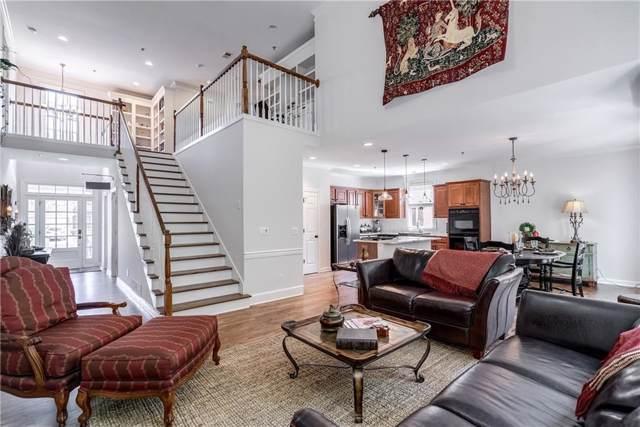 5004 Vinings Estates Place SE A15, Mableton, GA 30126 (MLS #6633955) :: North Atlanta Home Team
