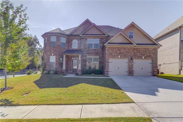 1809 Sawyer Farm Trail, Grayson, GA 30017 (MLS #6633957) :: North Atlanta Home Team